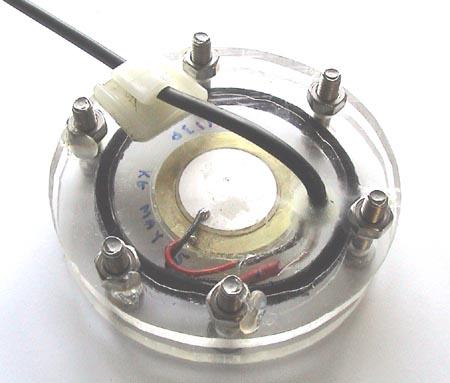 how to build a hydrophone piezo diy